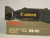 ' WIDE ' Canon   WIDE SLR Camera Strap £2.99